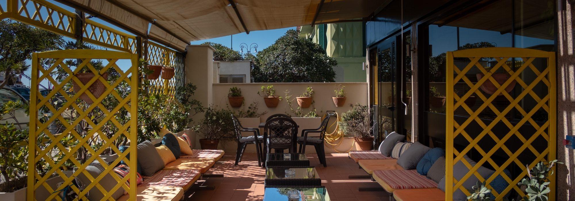 Offerte soggiorno hotel tre stelle sul lungomare di Ostia ...
